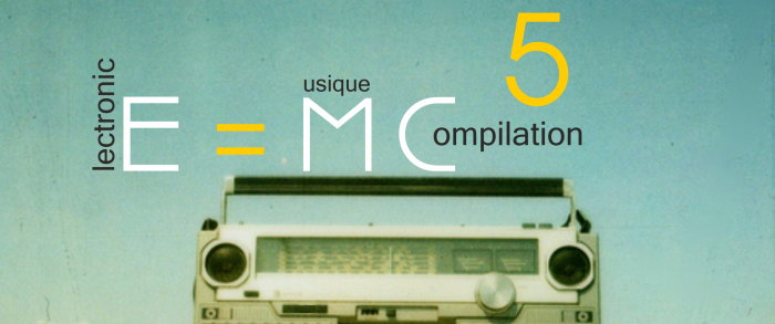 E=MC5 Compilation by MellowJet-Records