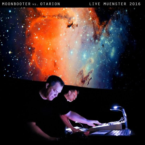 moonbooter vs. Otarion - Live Münster 2016
