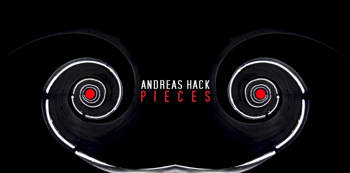 Andreas Hack - Pieces
