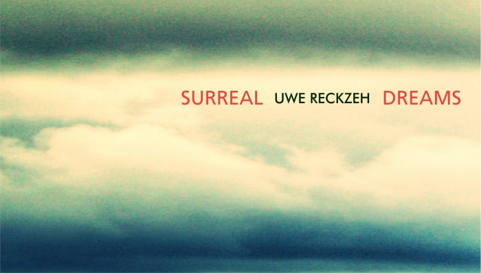 Uwe Reckzeh - Surreal Dreams