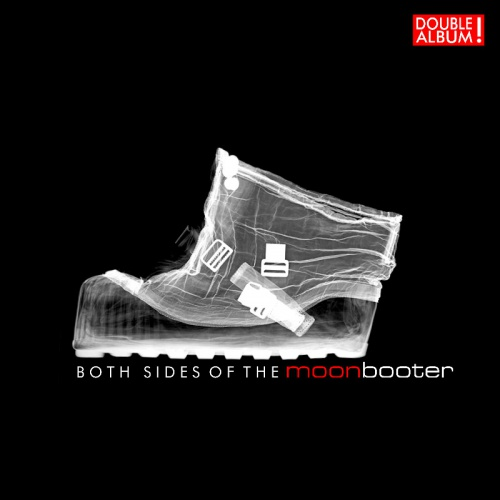 moonbooter - Both Sides of the Moon (double album)