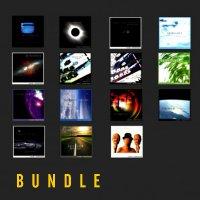 Magic Dimension Bundle (all 15 releases)