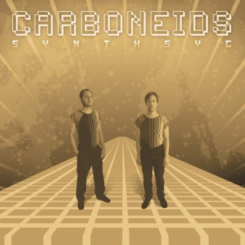 Carboneids - Synthsyg