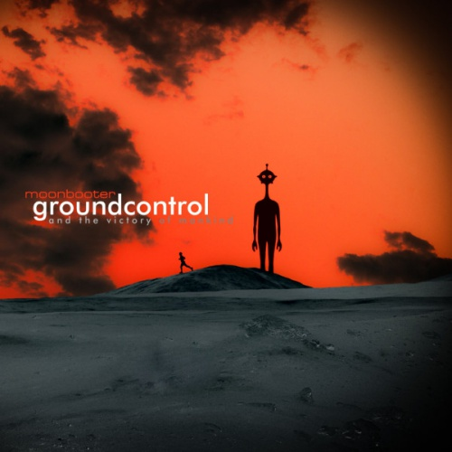moonbooter - Groundcontrol and the v.o.m..