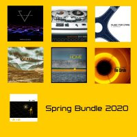 MellowJet Spring Bundle 2020