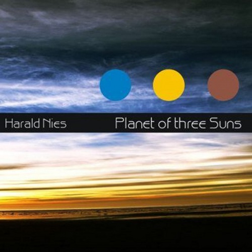Harald Nies - Planet of three Suns