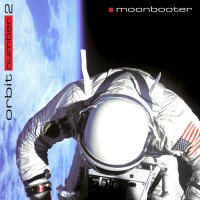 moonbooter - Orbit Number 2