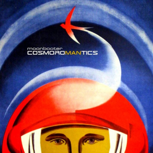 moonbooter - Cosmoromantics
