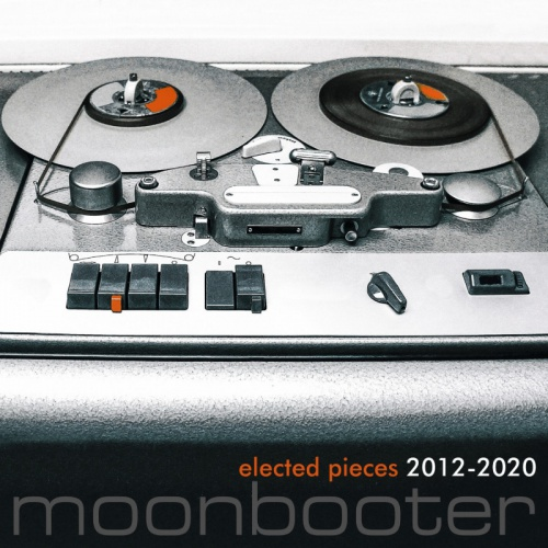 moonbooter - Elected Pieces 2012-2020