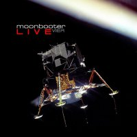 moonbooter - LIVE vier (Download)