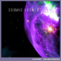 Magic Dimension - Cosmic Events
