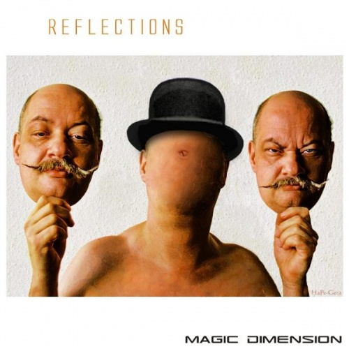 Magic Dimension - Reflections