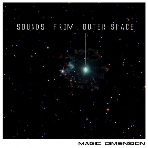 Magic Dimension - Sounds from outer Space