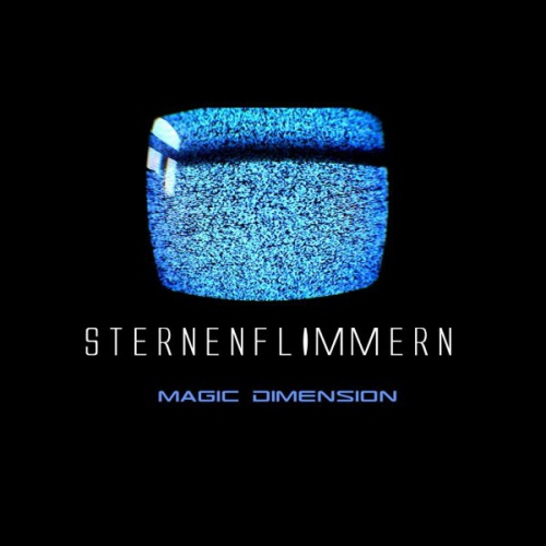 Magic Dimension - Sternenflimmern