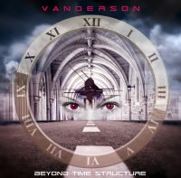 Vanderson - Beyond Time Structure