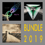 MellowJet Spring Bundle 2019 (NEW)