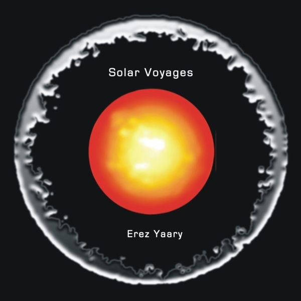 Erez Yaary - Solar Voyages - Click Image to Close
