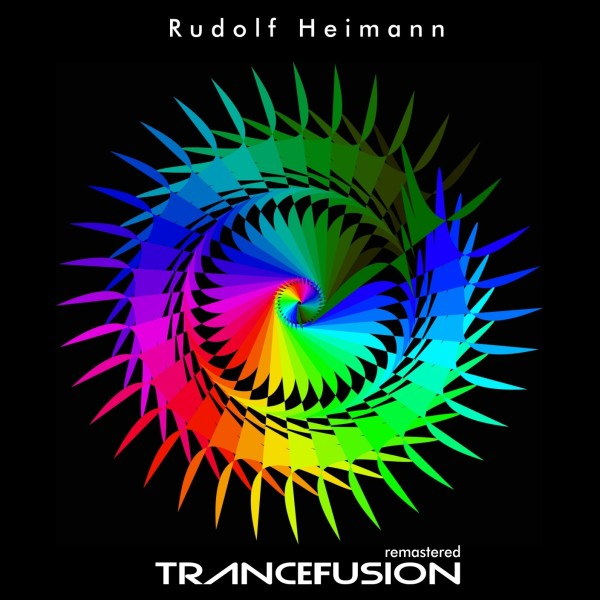 Rudolf Heimann - Trancefusion (NEW) - Click Image to Close