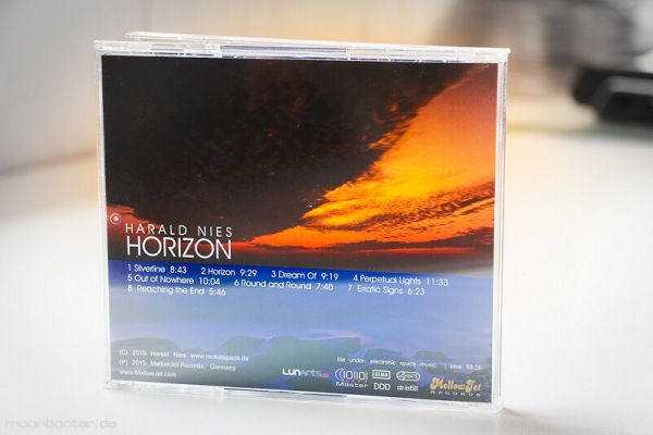 Harald Nies - Horizon - Click Image to Close