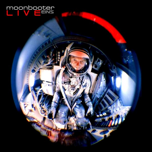 moonbooter - LIVE eins (Download) - Click Image to Close