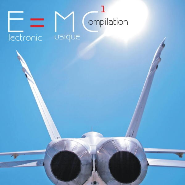E=MC1 Compilation by MellowJet-Records - Click Image to Close