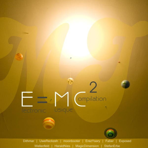 E=MC2 Compilation by MellowJet-Records - Click Image to Close