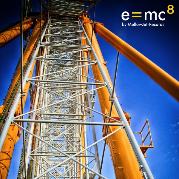 E=MC8 Compilation by MellowJet-Records - Click Image to Close
