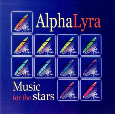 Alpha Lyra - Music for the Stars 1