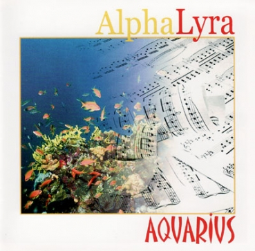 Alpha Lyra - Aquarius